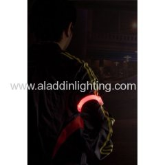Appealing Promotional LED safety bicycle light