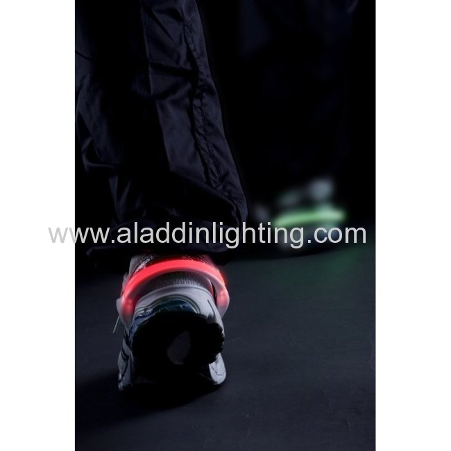 Newest best promotional LED Safety Clip P251