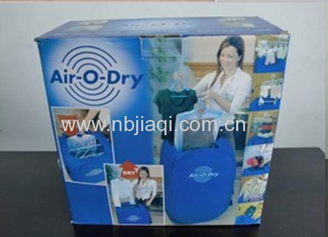 AIR-O-DRY/Portable electric air clothes dryer (Air-O-Dry), electric clothes dryer