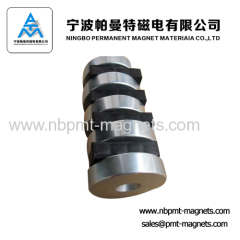 Neodymium Ring Magnets Rare Earth Neodymium motor Magnets