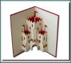 3D Handmade pop up card