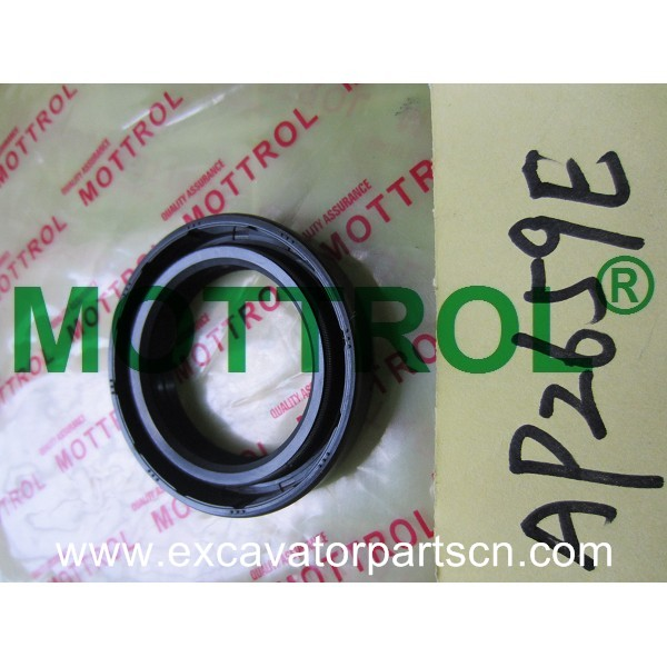 AP2659E OIL SEAL FOR EXCAVATOR