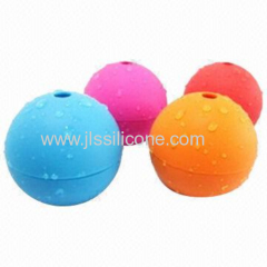 High quality Silicone Ice Ball Mold