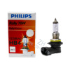 PHILIPS halogen lamp 9006 70W