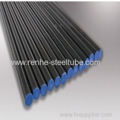 Seamless Precision Steel Tubing