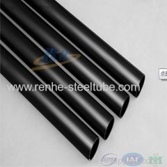 black phosphated hydraulic tube