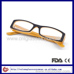 Popular brand optical frame
