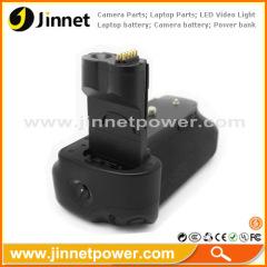 Digital camera battery grip for canon 20D 30D 40D 50D