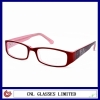 2014 New Cool Acetate Optical Glasses Frame Model