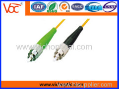 FC 12 core fiber optic ribbon pigtail