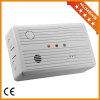 CE Domestic Natural Gas leak Detector with AC 110-230V Power