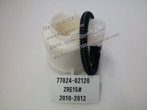 fuel filter place for an 05 duramax lly fuel line fuel filter