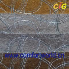 Chenille Sofa Fabric Product