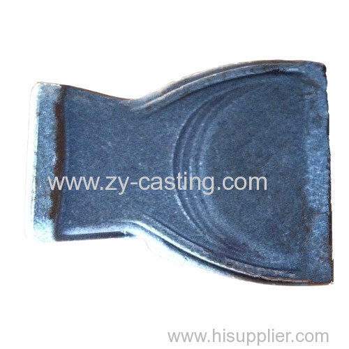 bucket teeth for engineering machinery casting