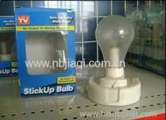 stick up bulb/hot selling Stick Up Bulb