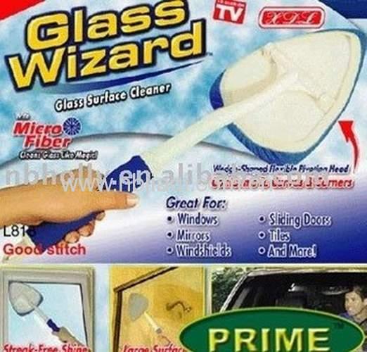 glass wizard/Hot selling window glass wizard