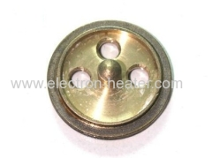 Brass Flange for Electric Water Heater