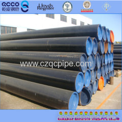 API 5L X52 pipeline used for conveying gas water oil etc