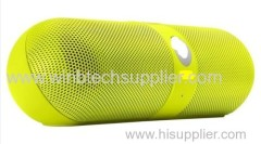 2013 Beats Pill Beats JAMBOX Wireless/Bluetooth Red Pill Speaker Beats Beatbox