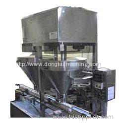 Detergent Powder Filling Machine (hot selling)
