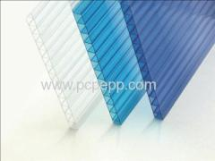 bayer pc hollow sheet