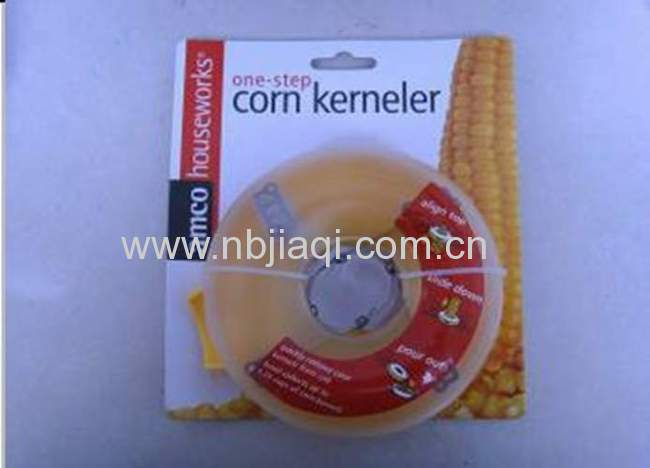 corn stripper One Step Corn Kerneler