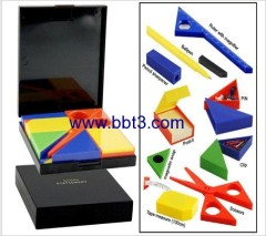 10pc stationery set
