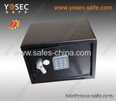 image of small home safes/ safety and security compact safes