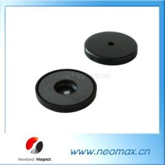Ferrite Magnetic Hook