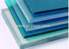 PC /Polycarbonate Solid Sheet