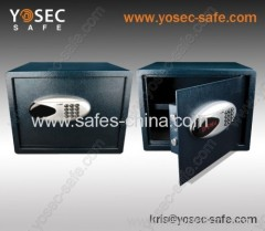 Yosec Electronic Home safe with credit card lock