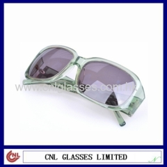 China Wholesale Transparent Sunglasses