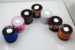 S10 Wireless mini portable Bluetooth Speaker outdoor subwoofer small bluetooth audio receiver TF card MP3 Music Player