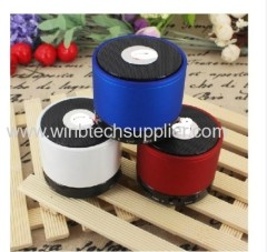 2014 New Beating Box S10 Super Bass Stereo Mini Bluetooth Speaker for Comptuer, Tablet, Mobile Phone, Laptop