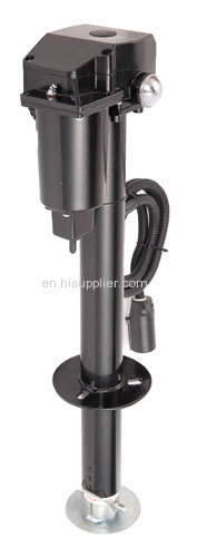 electri trailer tongue jack