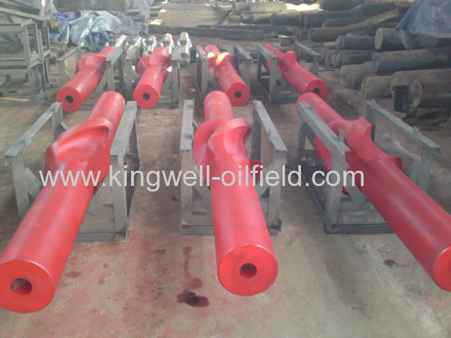 4145H MOD downhole drilling stabilizer
