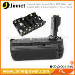 BG-E7 Battery grip for canon EOS 7D with high quality