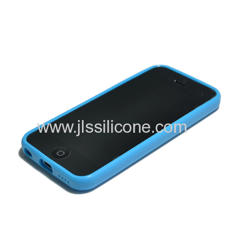 Brand new bumper TPU case cover for iPhone 5C