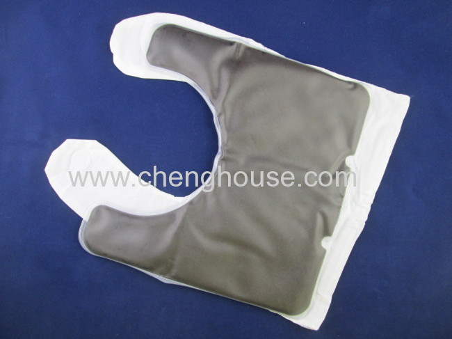 HighMountain Mineral Clay Shoulder Hot Pad