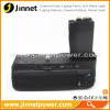 For canon t2i T3i EOS 550D 600D 650D battery grip BG-E8