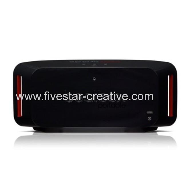 Beats by Dr.Dre USB Beatbox Portable Speaker Dock Black