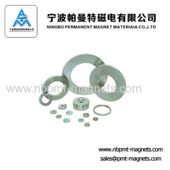 Neodymium Ring Magnets for motor and Chuck and horn