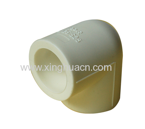 ppr pipe elbow 90 degree