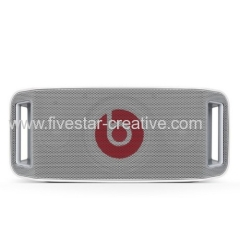 Beats by Dr.Dre Beatbox Portable Wireless Audio System with iPod iPhone Dock white