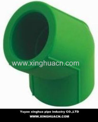 ppr pipe elbow 45 degree