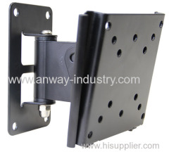 Black Articulating Wall Mounts