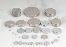 industry Neodymium Ring Magnets