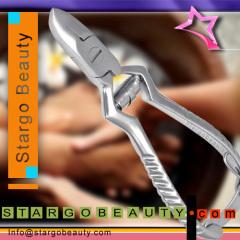 Professional nail cutter clipper