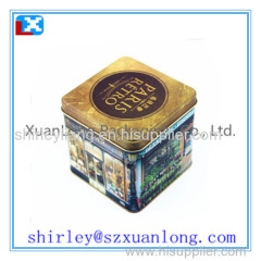 Tea Caddy Wholesale From China