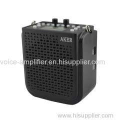 aker small mini home amplifier for tour guider AK77